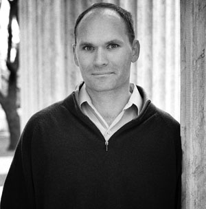 Can an author survive in Idaho? Anthony Doerr on life in a remote state and being one of the world's up and coming writers.