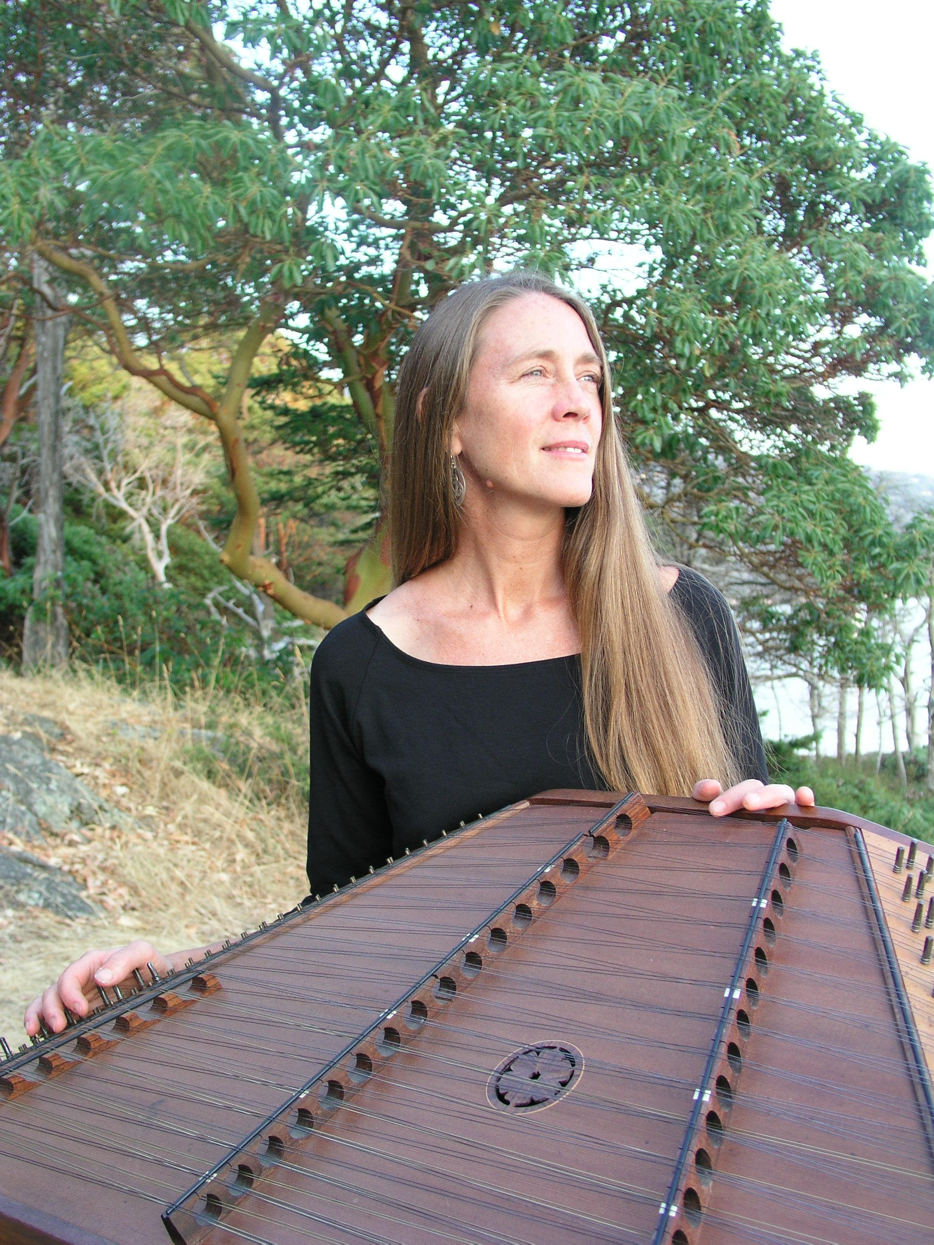 On the Beat – Cruso sings Celtic at Cafe Sage Saturday