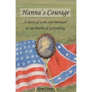 Civil War comes to life in new historical young adult novel
