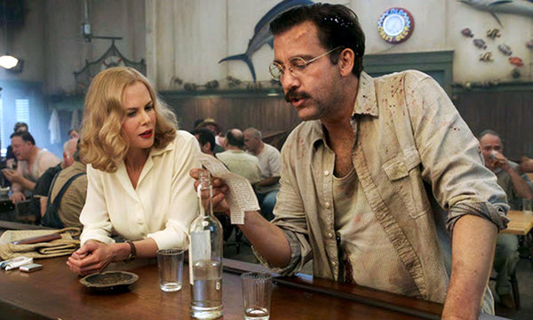 UI Prof brought expertise to HBO film about Hemingway and his third wife, journalist Martha Gellhorn