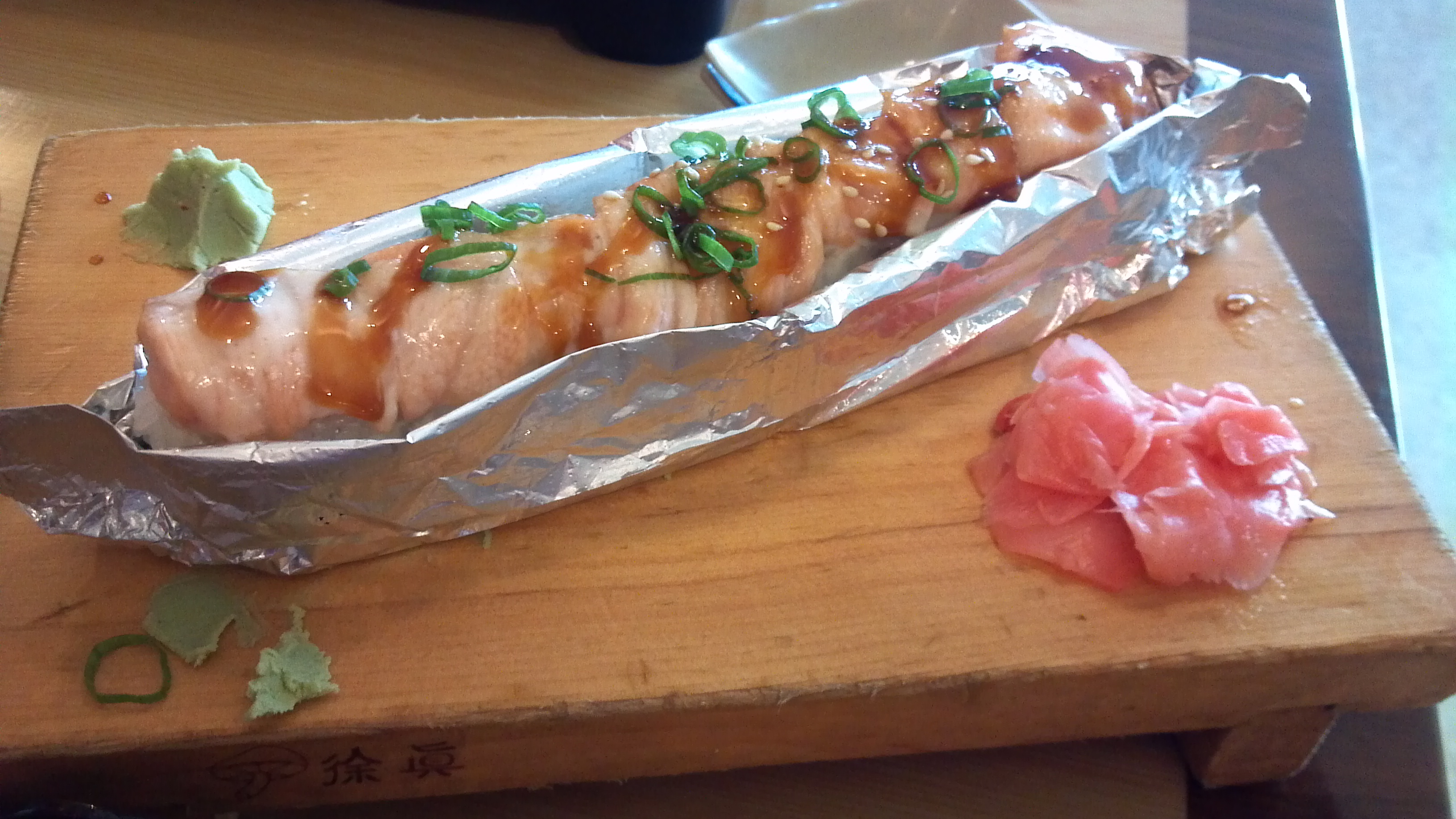 Foodie's Diary: Red Bento, Moscow
