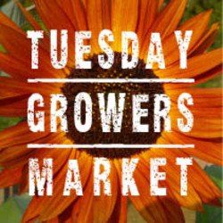Truly local food can be found Tuesdays at the Growers Market in Moscow