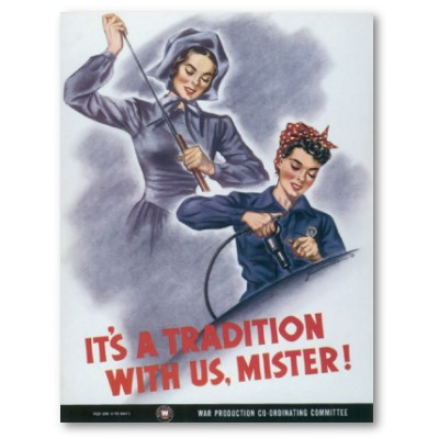 "Northwest women go from hardship to heroism in ""Women of World War II"""