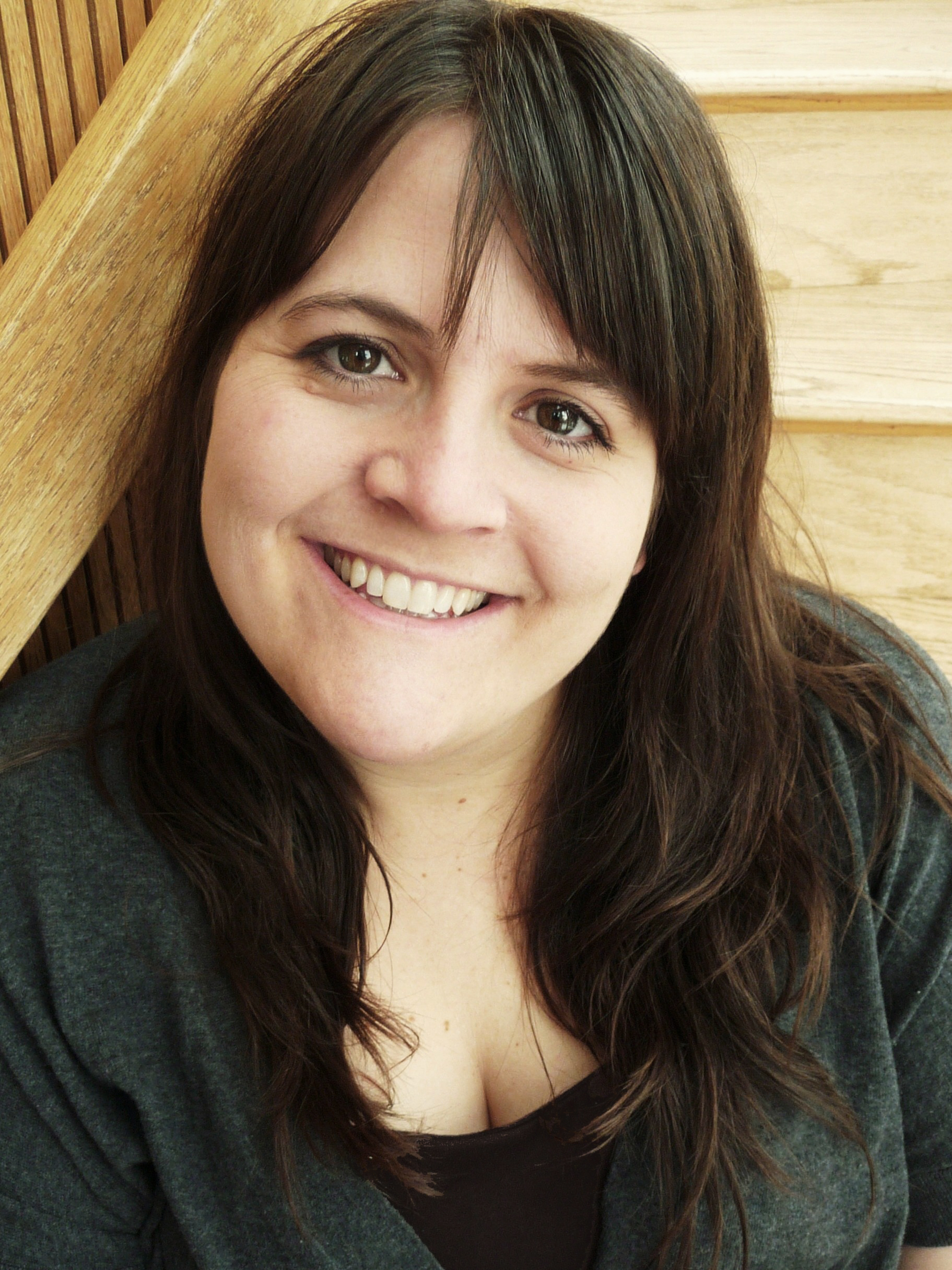 Filmmaker and Moscow native Megan Griffiths reaping awards on the indie movie circuit