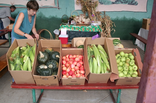 How to find the freshest local food as area farms hit their stride