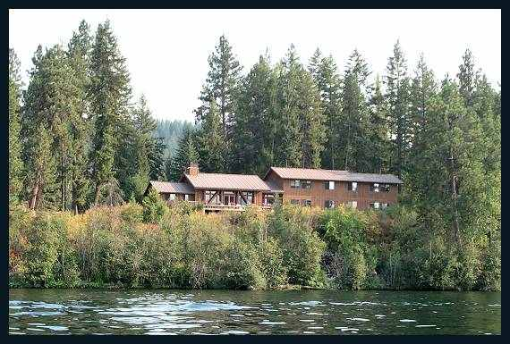 Writers invited to retreat to Lake Coeur d'Alene this month