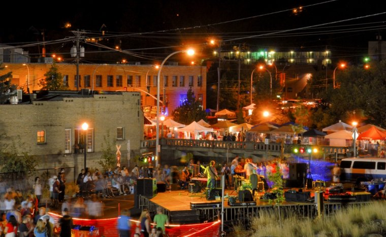 26,000 come in search of chili – Pullman festival celebrates the quirky lentil by offering up attendees free food, among other things