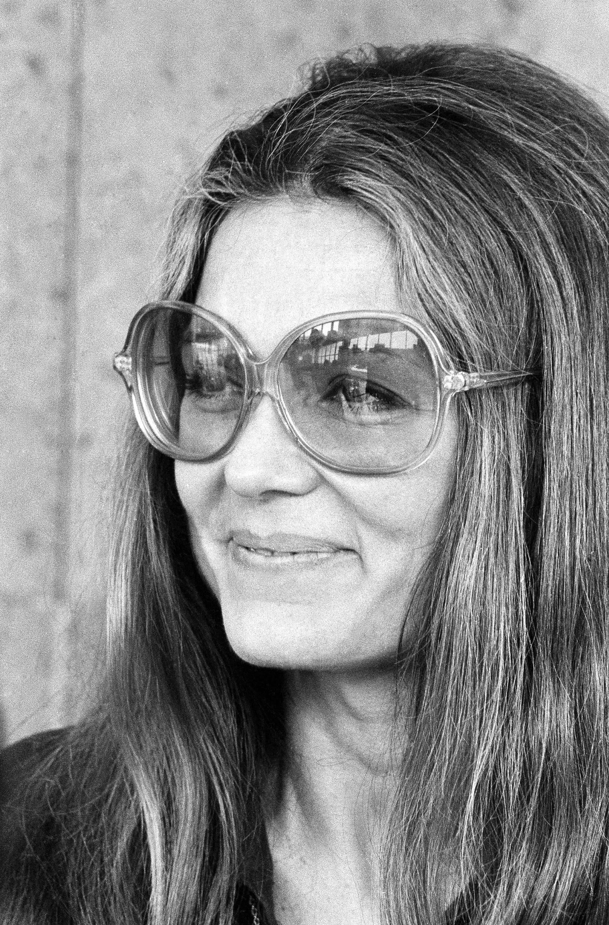 """Gloria Steinem on women, equality and why """"one of the current dangers is the idea that the movement is over"""""""