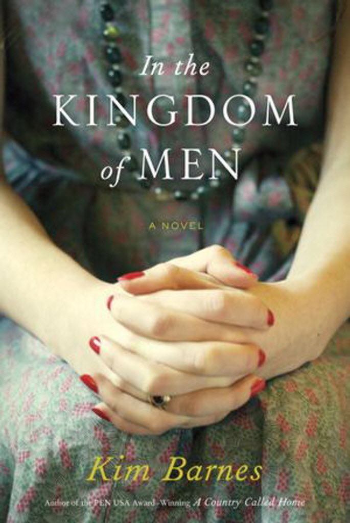 """Regional Books: """"In the Kingdom of Men,"""" """"They Called This Canyon Home,"""" and """"Mountain Mayhem"""""""