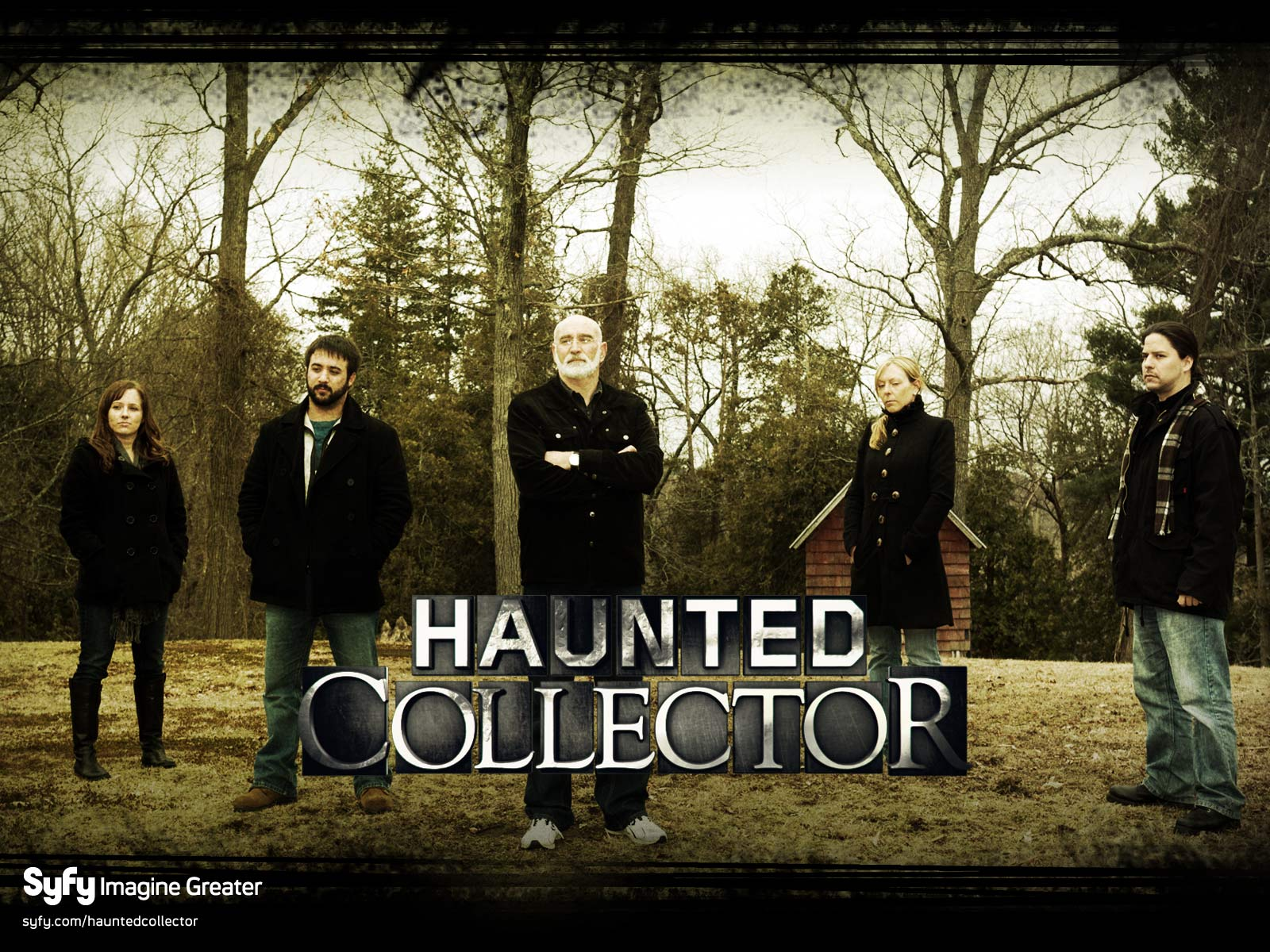 "Syfy's hit series ""Haunted Collector"" wants to film in the area"