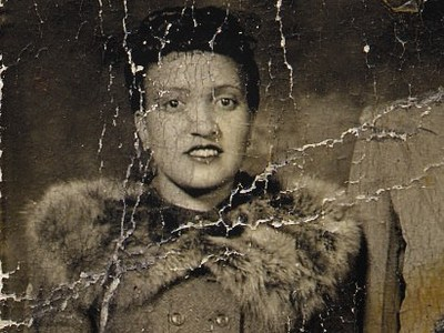 "Son to discuss ""The Immortal Life of Henrietta Lacks"""