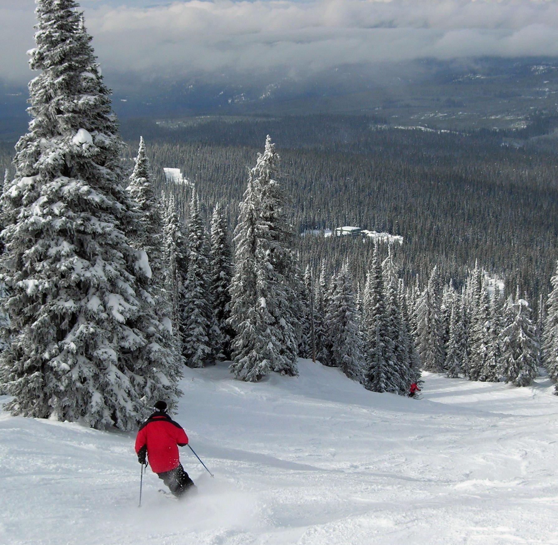 Three Area Ski Swaps Offer Big Savings for Winter Fun