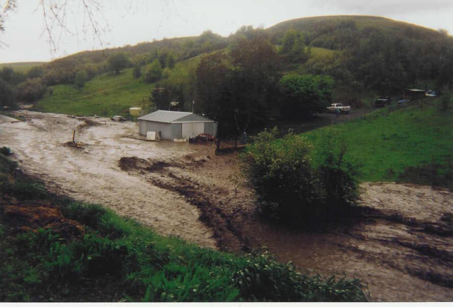 It'll never happen here … Fair helps residents make reasonable plans for disaster