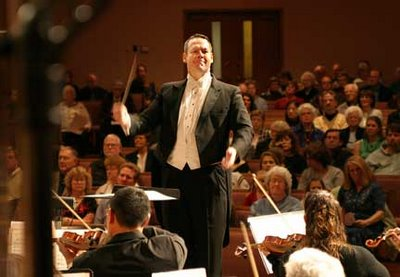 Latest Schweitzer donation boon to Washington Idaho Symphony