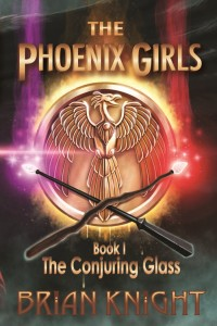 """Clarkston author writes""""The Phoenix Girls"""" for younger lovers of fantasy"""