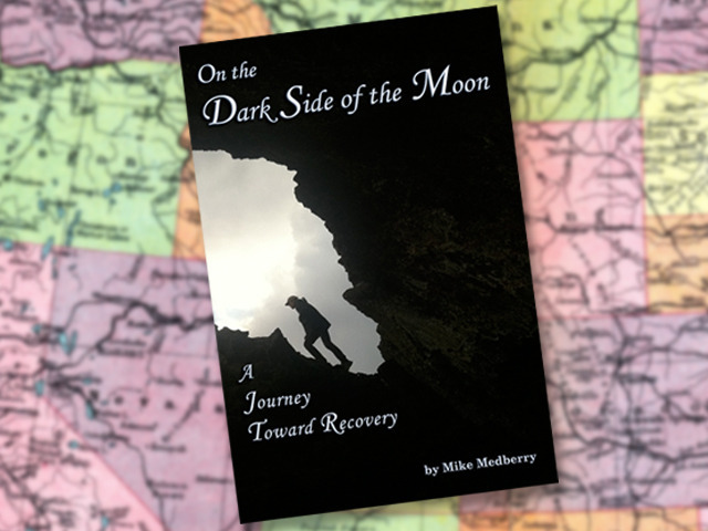 """Man journeys back from a stroke in a remote Idaho landscape in """"On the Dark Side of the Moon"""""""