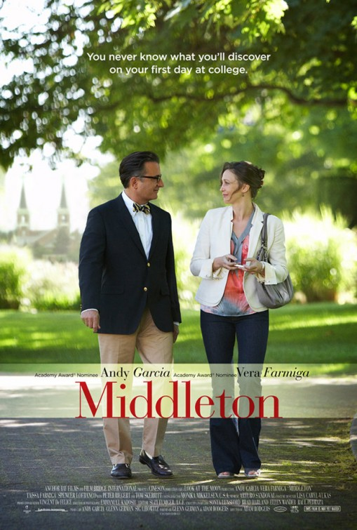 """Director and producer present """"Middleton"""" to WSU which has a starring role"""