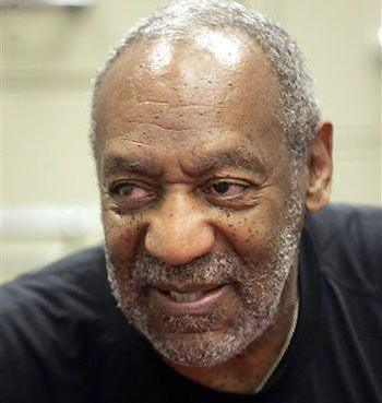 Bill Cosby returns to Pullman in August