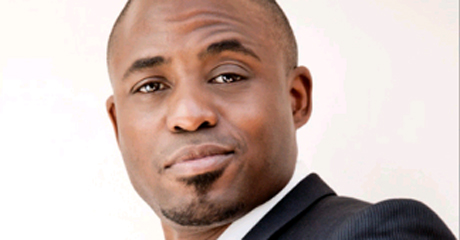 """Improv artist Wayne Brady's """"unpredictable, awesome, no boundaries type of theater"""" hits WSU this weekend"""