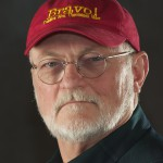 Boise poet and filmmaker Ken Rodgers (Kevin Martini-Fuller photo)