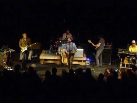 WATCH: Blitzen Trapper plays at Kenworthy