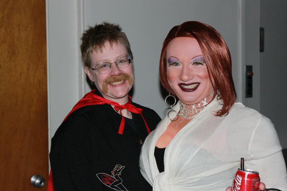 Drag 101: TabiKat drag queens, kings lay down stage statutes