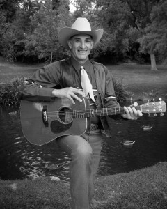 Terry Raff, the Singing Mountain Man, will perform twice this week in the LC Valley area.