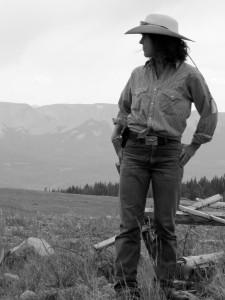 "Kasey Burden | Courtesy Gypsy Cowbelle, or ""V,"" will perform at Dahmen Barn in Uniontown."