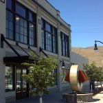 A ribbon cutting at 11:20 a.m. Saturday will open the new Lewiston City Library.
