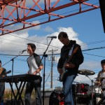 Flight Edition is one of the bands playing Lewiston's new downtown summer concert series.