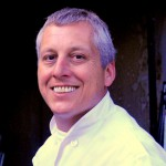 Leo Haas, executive chef with Happy Day Corp., has more than 25 years experience preparing food from around the world.