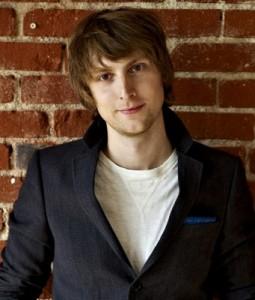 Eric Hutchinson will headline University of Idaho's 2013 Palousafest.