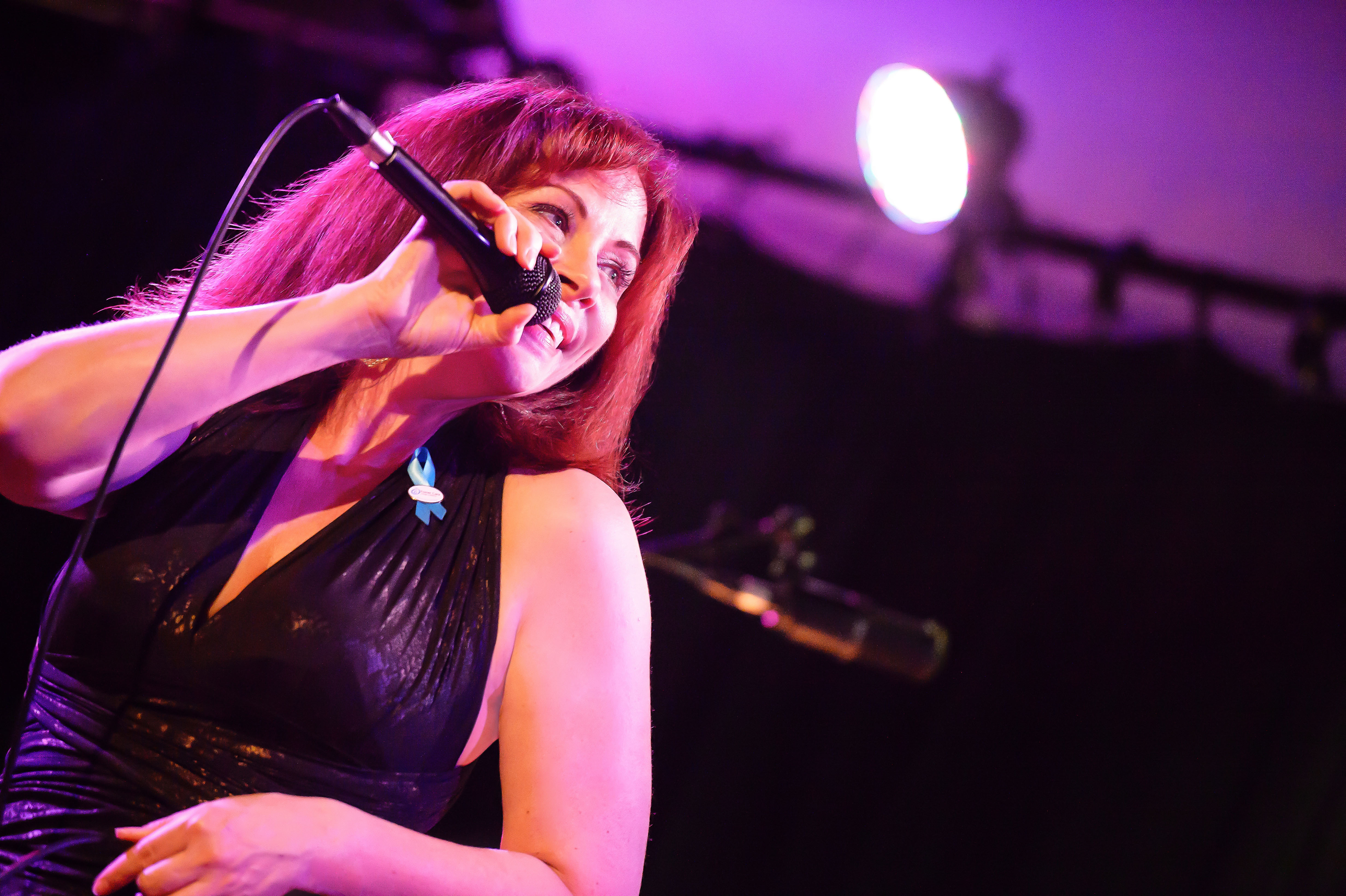 Magness: Blues music saved my life — Rendezvous in the Park headliner speaks of love of her craft