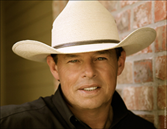 Kershaw goes Grangeville style: Country artist plays Border Days as part of nationwide tour