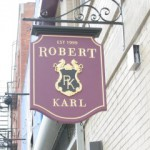 Robert Karl Cellars is a boutique winery in Spokane.