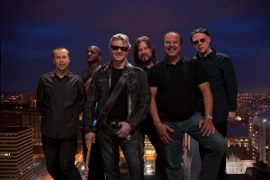 The Steve Miller Band is sold out for the Festival at Sandpoint.