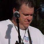 Spokane musician Sammy Eubanks.