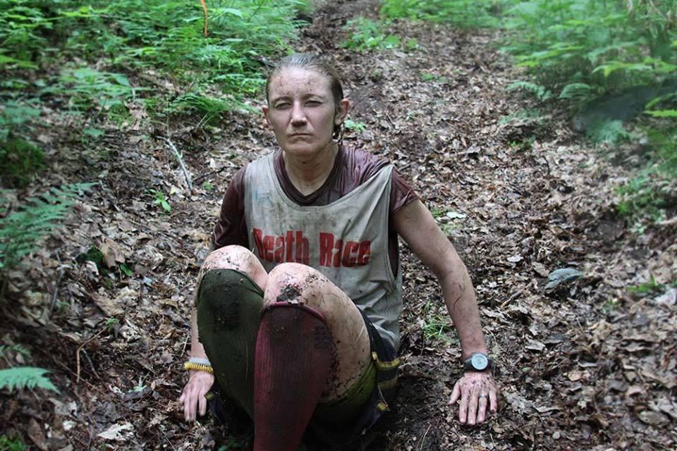 Sports: Pullman native shares the challenges and triumphs of the gruelling 2013 Spartan Death Race