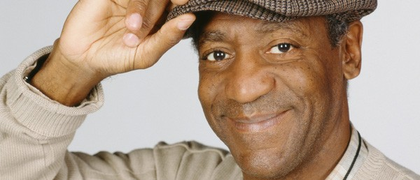 Why is there Bill Cosby?: Hey, hey, hey, he's a very funny fellow