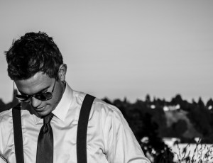 Matt Brown, a Portland, Ore., musician will perform at the Lentil Festival.
