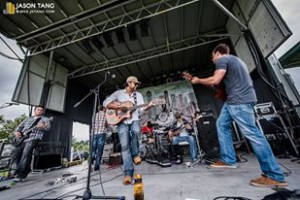 All encompassing MealFrog will perform at the National Lentil Festival.
