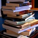 kindle those books