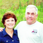 Francine and Butch Finke