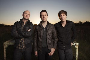 Hawk Nelson is a headliner for this year's NuArt Theater block party.