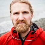 Jordan Hanssen, 31, of Seattle.