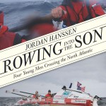 Hanssen's book was published in 2012.