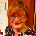 Susan Jane Russell grew up in Colfax and is now a professional artist.