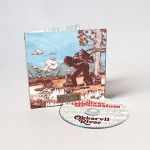 "Okkervil River's album ""Silver Gymnasium"" screams nostalgia in CD, vinyl or cassette tape form."
