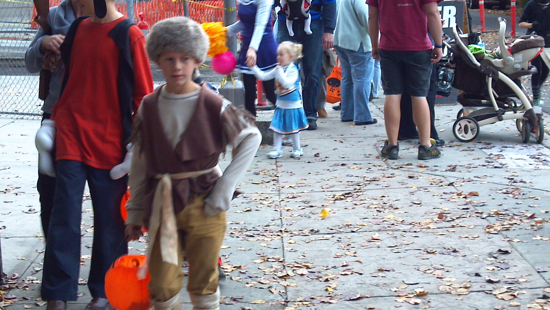 Don the costume: Inland 360 picks the region's best activities for kids and adults the week before Halloween