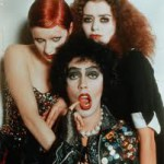 "The cult classic film ""Rocky Horror Picture Show"" inspired audiences to take matters into their own hands."
